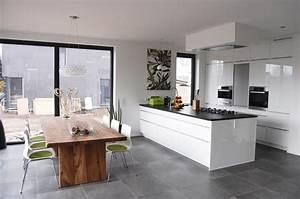 Eckbank Küche Modern : k che modern ~ Michelbontemps.com Haus und Dekorationen