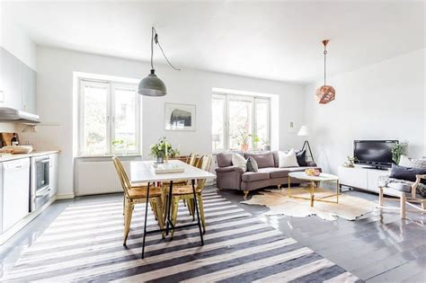 Grey And White Interior Design Inspiration From Scandinavia : 1000+ Ideas About Nordic Interior Design On Pinterest
