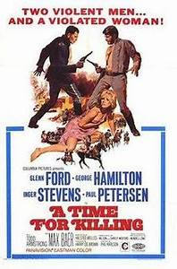 A Time for Killing - Wikipedia