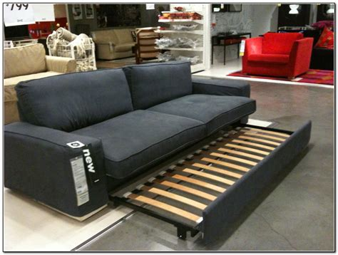 Pull Out Sofa Bed Ikea Beds Home Design Ideas