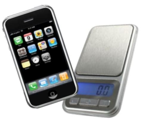 iphone scale digital iphone scale ips 100 100g 0 01g d ips100 0 01g