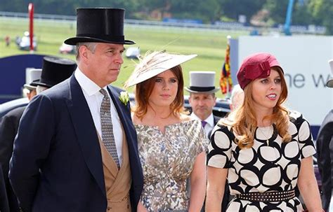 Fergie defends Prince Andrew amid underage sex allegations ...