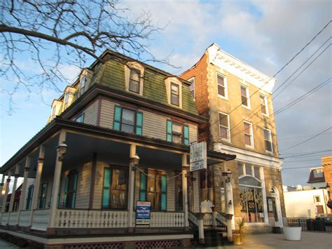 best small towns in new top 14 small cities in new jersey cities journal