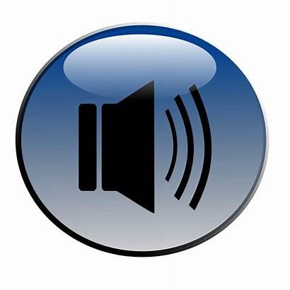 Audio Icon Clipart Sound Sign