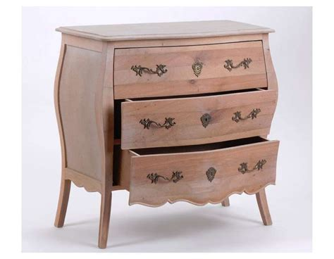 Commode Baroque à Peindre by Commodes Amadeus Meubles Amadeus Meubles Amadeus Et