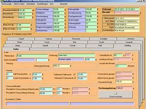Nebenkostenabrechnung Programm Kostenlos : download nebenkosten rechnung kostenlos bei nowload ~ Michelbontemps.com Haus und Dekorationen