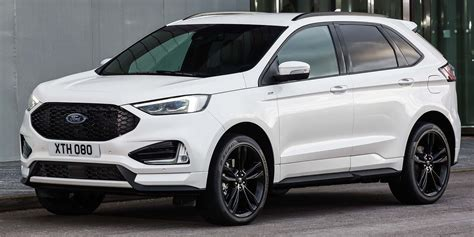 2018 ford edge arrives in europe with 175kw bi turbo