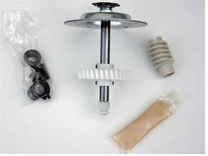 Craftsman 1 2 Hp Garage Door Opener 41a4315 7d Parts
