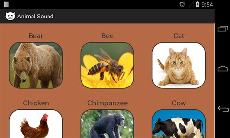 Animal Sound Ringtone App With Admob By Ittus