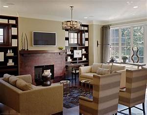 Formal Living Room Ideas in Details - HomeStyleDiary.com
