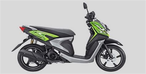 yamaha x ride 125 all new 2017 yamaha x ride 125 green side indian autos
