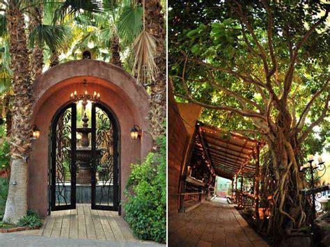 southwest style outdoor wedding venue in arizona onewed
