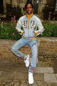 233 best ASAP rocky fashion images on Pinterest | Asap ...
