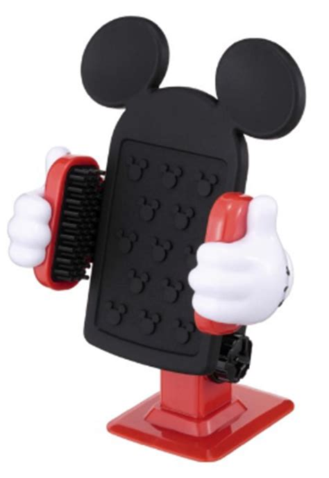 mickey mouse cell phone disney discovery mickey mouse cell phone holder