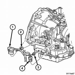 Replacing Transmission Solenoid