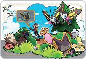 DexNav - Bulbapedia, the community-driven Pokémon encyclopedia