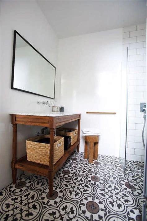 Moroccan Bathroom Floor Tiles by 60 Mesmerizing Modern Moroccan Interiors Loombrand