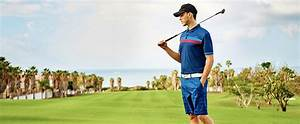 Discounted Golf Clothing for Men, Women & Kids | Sports Direct