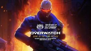 Overwatch Auf Rechnung Kaufen : overwatch game of the year edition ist da trailer ~ Haus.voiturepedia.club Haus und Dekorationen