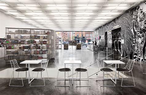 Interior Design Museum New York