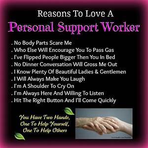 Personal Suppor... Workout Support Quotes