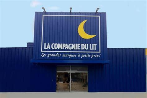 magasin literie la compagnie du lit 224 rez 233 44