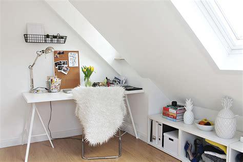 Deko Zimmer by Deko F 252 R Schr 228 Ge W 228 Nde Haus Design Ideen