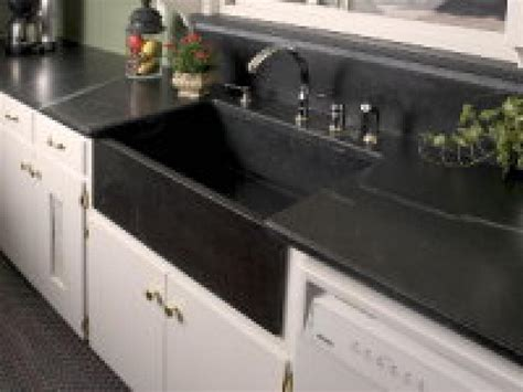 the best stainless steel sinks is a stone right for your kitchen hgtv