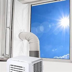Mobile Klimaanlage Test 2015 : mobile klimaanlage fensterdurchf hrung test auf vvwn ~ Watch28wear.com Haus und Dekorationen