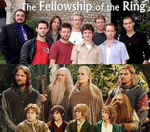 771 Best Images About Lord Of The Rings Cast On Pinterest