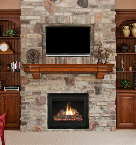 space room warm  ideas  fireplace mantels