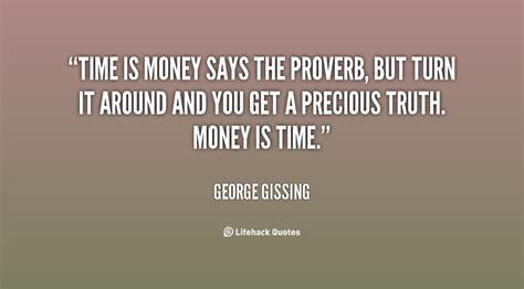 time  money quotes quotesgram
