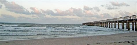 Treasure of the Texas Gulf Coast - Matagorda Texas Bay & Beach