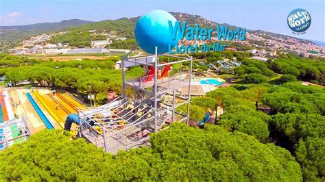 water world  youtube