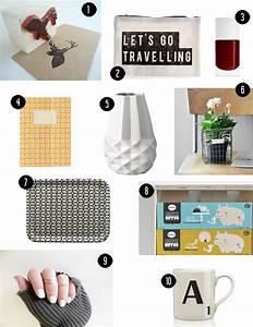 10 Ides De Cadeaux Moins De 10 Euros Hll Blogzine