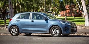 2017 Kia Rio Si review CarAdvice