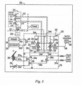 Midland Air Brake System Diagram
