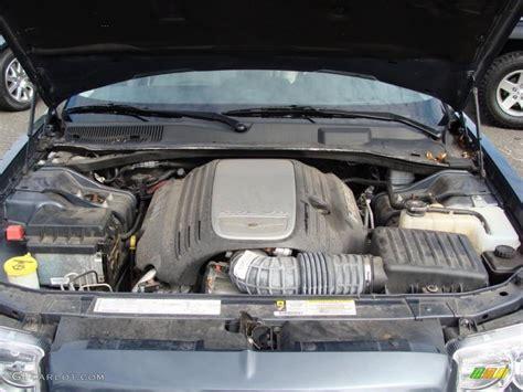 Engine For Chrysler 300 by 2007 Chrysler 300 C Hemi Awd 5 7l Hemi Vct Mds V8 Engine