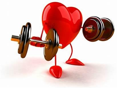 Heart Healthy Health Healthier Stronger Challenge Steps