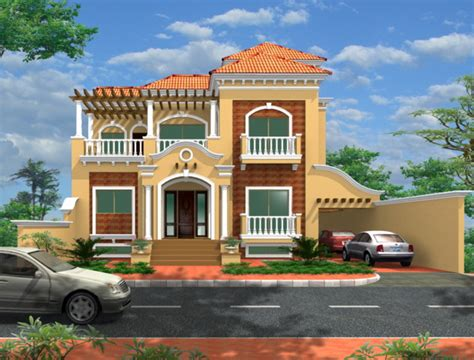 Architectural Home Design by Arkitek FRD Category