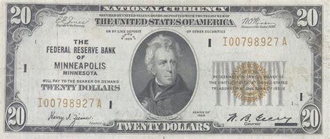 Federal Reserve Banknotes