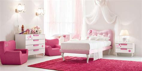 Photos Déco Chambre Fille Rose