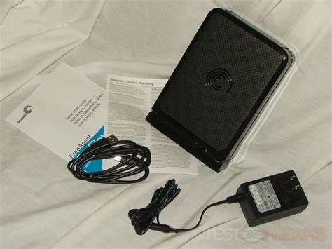 Seagate Freeagent Desktop Power Supply Specs by Review Of Seagate 3tb Freeagent Goflex Desk External Drive