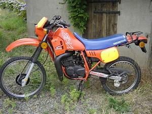 Moto Honda Automatique : restau honda mtx 50 de 1984 auto le guide vert ~ Medecine-chirurgie-esthetiques.com Avis de Voitures