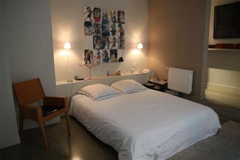deco chambre loft photo chambre et loft contemporain déco photo deco fr