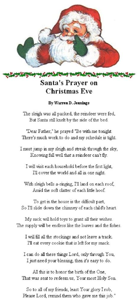christmas is caring chords santas prayer on pictures photos and images for and