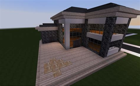 free house blue prints minecraft maps downloads minecraft for free