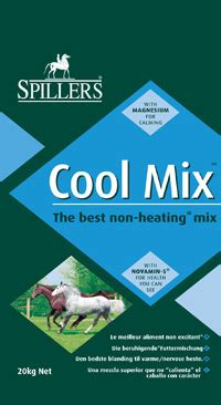 Spillers – Mears Animal Feeds