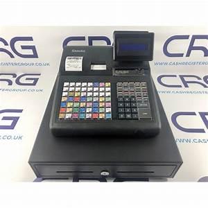 Sam4s Sam4s Cash Register Er945