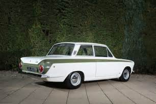 Ford Cortina Lotus For Sale Usa by 1966 Lotus Cortina Mk I Classic Driver Market